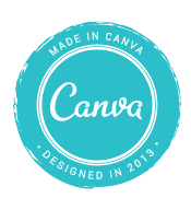 big, button, p, canva icon