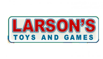 Larson's Toys and Games